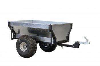 ATV traileri