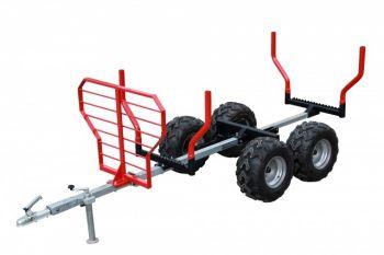 ATV puutraileri