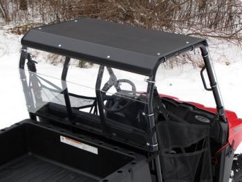 Alumiinikatto Polaris 570 Ranger