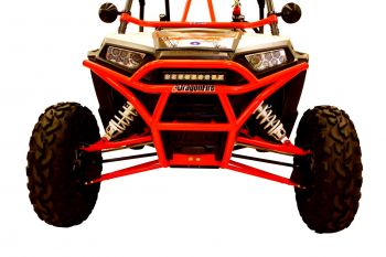 DRAGONFIRE - Race Etupuskuri Polaris RZR 900/1000/XP/XP4/Turbo