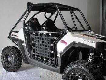 Pro Armor OVIVERKKOSETTI RZR(S) + XP900