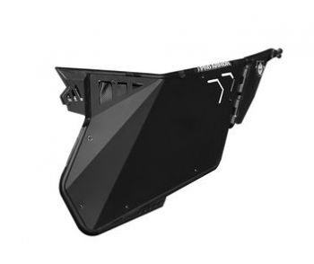Pro Armor - Polaris RZR XP1000 Ovet - Musta