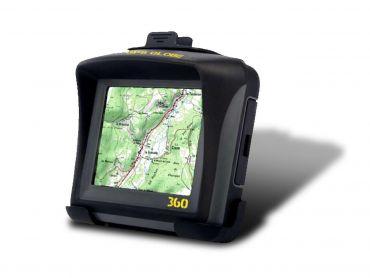 Globe vedenpitävä GPS 360