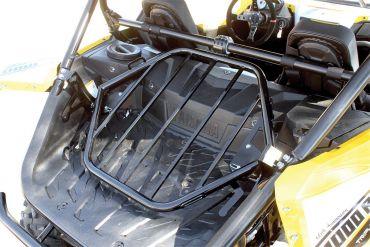 DRAGONFIRE Säädettävä tavarateline Yamaha YXZ1000R/SE