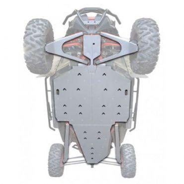 FULL KIT Alumiini - CAN AM MAVERICK X3 XRS