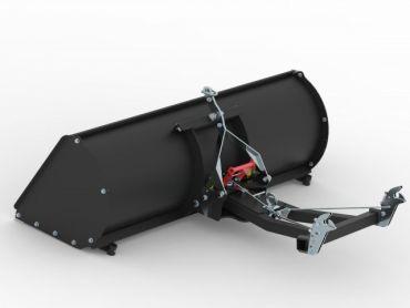 ATV Skopa - 128 cm - valmis