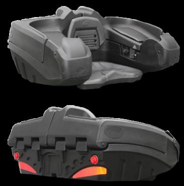 Quadrax Max-Ride Varastolaatikko