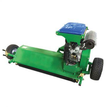 ATV leikkuri 20HP polttomoottorilla - 150cm työstöleveys