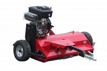 ATV varstasilppuri, 18hp Briggs & Stratton V2 moottori
