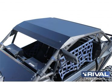 RIVAL Katto Alumiini Can-Am Maverick X3