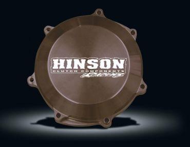 HINSON-KYTKINKOTELO LTR450 '06
