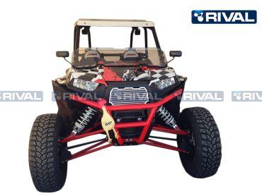 RIVAL Etupuskuri Polaris RZR XP1000/Turbo