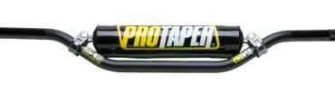 "ProTaper musta Seven Eighths ATV KORKEA tanko crossbarilla - Ø22,2 mm (ø7/8"")"