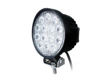 ART Pyöreät LED-valot - Epistar Standard LED 2800 lumens