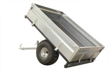 Perävaunu – 500 kg kapasiteetti