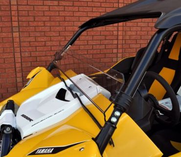Direction 2 - Matala Tuulilasi Yamaha YXZ1000R