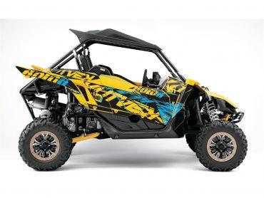 Grafiikkasarja - Yamaha YXZ1000R