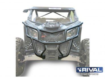 RIVAL Etupuskuri Can-Am Maverick X3
