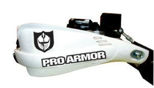Pro Armor - Assault Force Käsisuojat-Sport