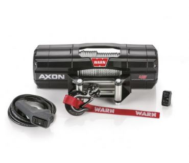 WARN - AXON 4500