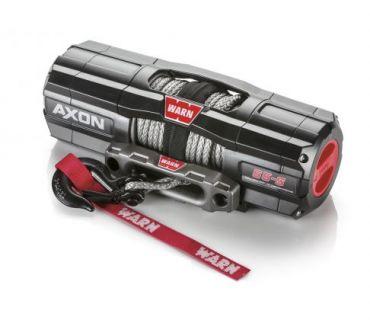 WARN - AXON 5500-S