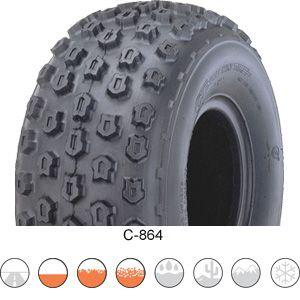CST C-864