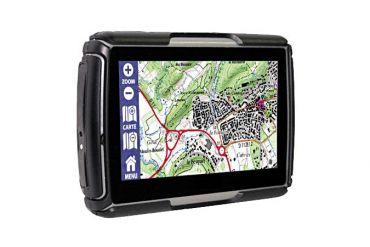 Globe vedenpitävä GPS 430