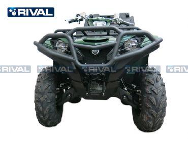 RIVAL Etupuskuri Yamaha Grizzly 700