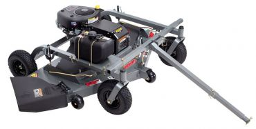 "Swisher - 14.5 HP 60"" Electric Start Finish Cut Trail Mower"