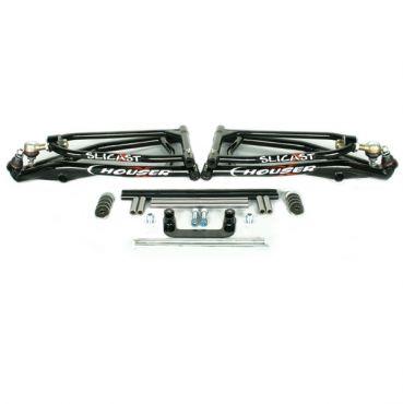 Houser Ohjausvarret, Yamaha YFZ450R 09-13