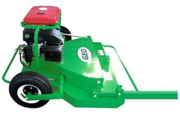 ATV ruohonleikkuri 16HP