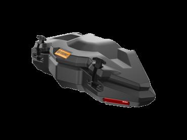 Mönkijä / mönkijä takasäilytyslaatikko Polaris Scrambler XP 1000: lle