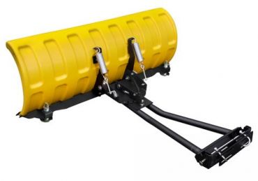 """Snow Plow 60"""" (152 cm) adaptereilla"""