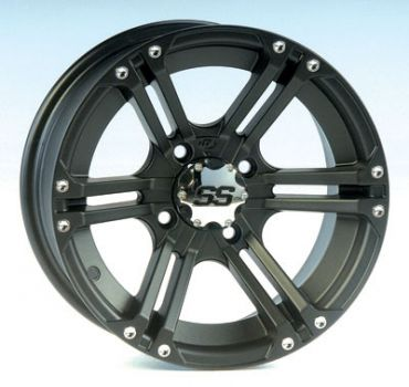 ITP - SS212 Musta 12x7 (can-am)