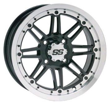 ITP - SS216 Machined 12x7