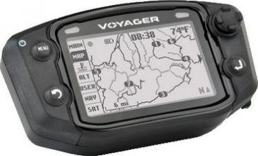 Trail - Tech VOYAGER GPS-MITTARI MUSTA