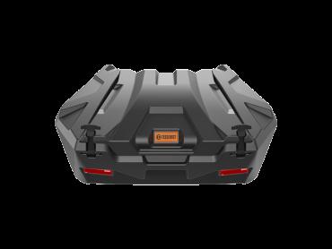 Mönkijä / mönkijä takasäilytyslaatikko Yamaha YXZ 1000: lle